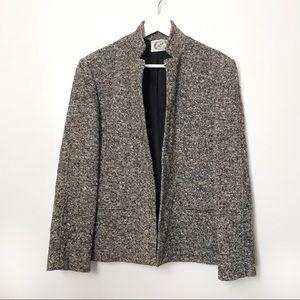 Vintage Wool Coat Blazer. Madison Outdoors Sz 10 M